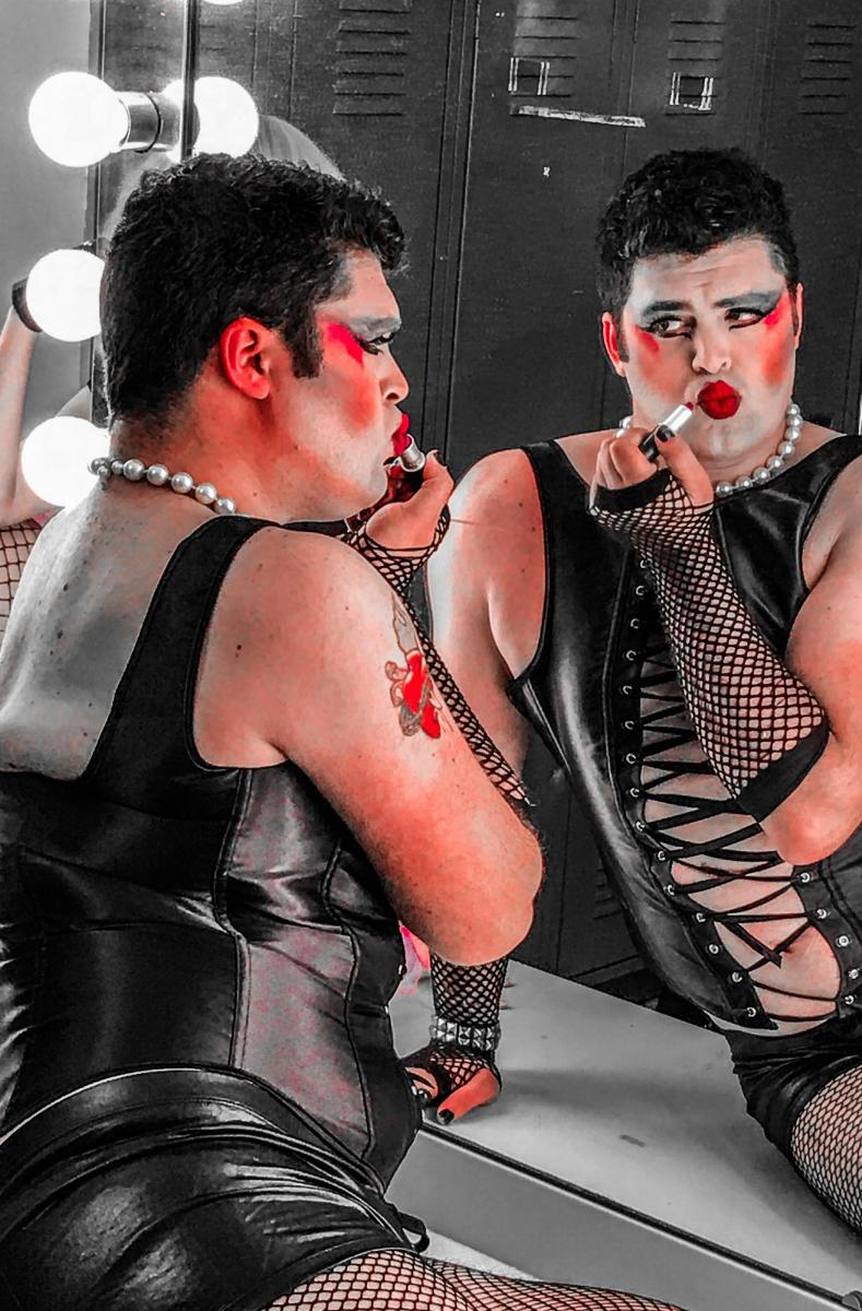 BWW Previews: Out of the Box Theatre Company's THE ROCKY HORROR SHOW at Center Stage Theater