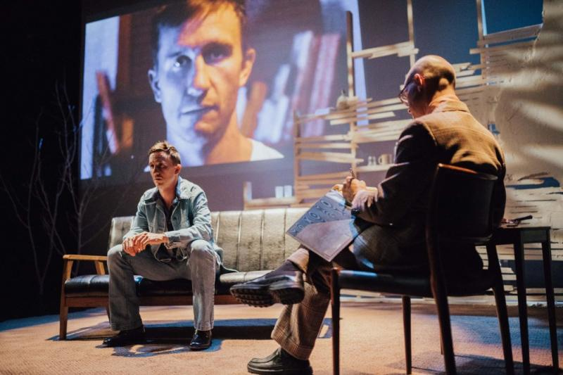BWW Review: THE HAUNTING HOUR Presents a Mercurial Look at the Macabre