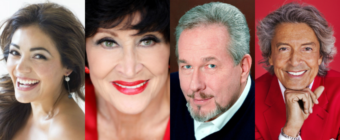 Chita Rivera, Tommy Tune and More Will Be Feted at Martina Arroyo Foundation's 2017 Gala