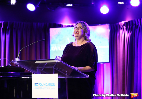 Photos: Go Inside the SDCF Awards for Directing and Choreography!