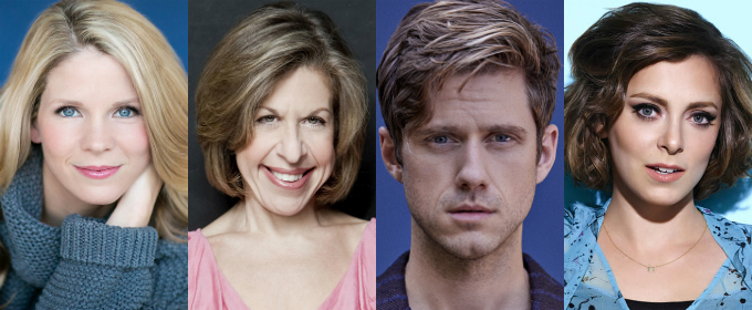 Kelli O'Hara, Jackie Hoffman, Aaron Tveit, Rachel Bloom and More Tapped for Lincoln Center's 2018 American Songbook Season