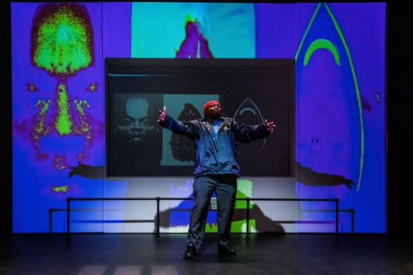 Photo Flash: THE ART OF LONGING by Lisa Langford Comes to Cleveland Public Theatre