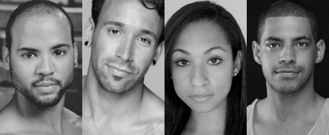 Joffrey Ballet Announces Winners of 2018 'Winning Works' Choreographic Competition