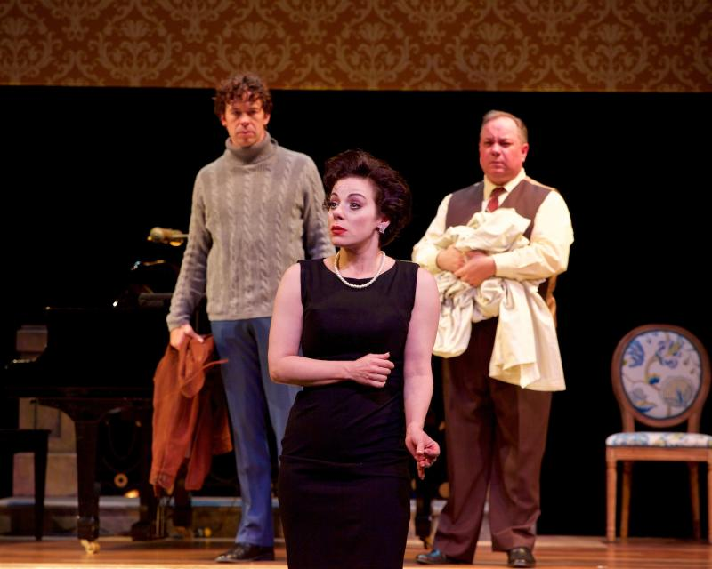 BWW Review: Powerful Lead Performance Elevates END OF THE RAINBOW at La Mirada Theatre