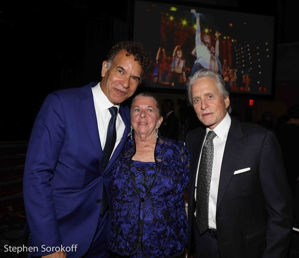 Photo Coverage: Inside The Actors Fund's Career Transition For Dancers Jubilee Gala