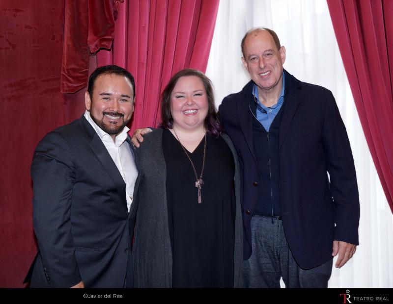 El Teatro Real celebra el 20º aniversario de su reapertura con la ópera LA FAVORITE