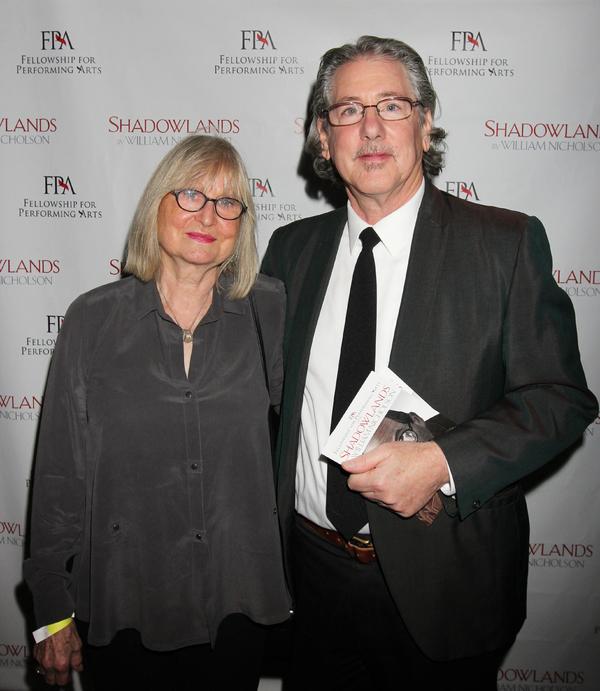 Michael Parva and Elka Parva