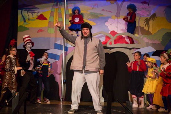 Photo Coverage: First look at Wagnalls Community Theater Presents SEUSSICAL