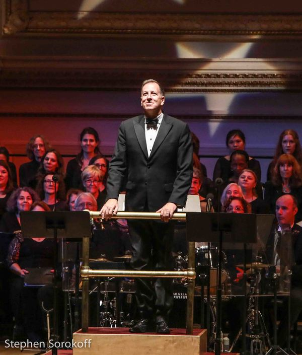 Ted Sperling, Artistic Director/Conductor Master Voices