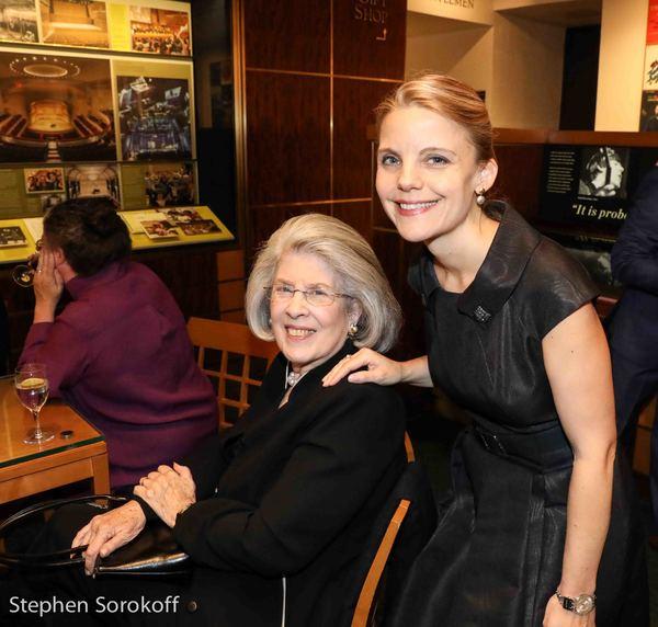Ellen Marcus, & Jennifer Collins