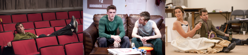 BWW Interview: Theatre Life with Evan Casey