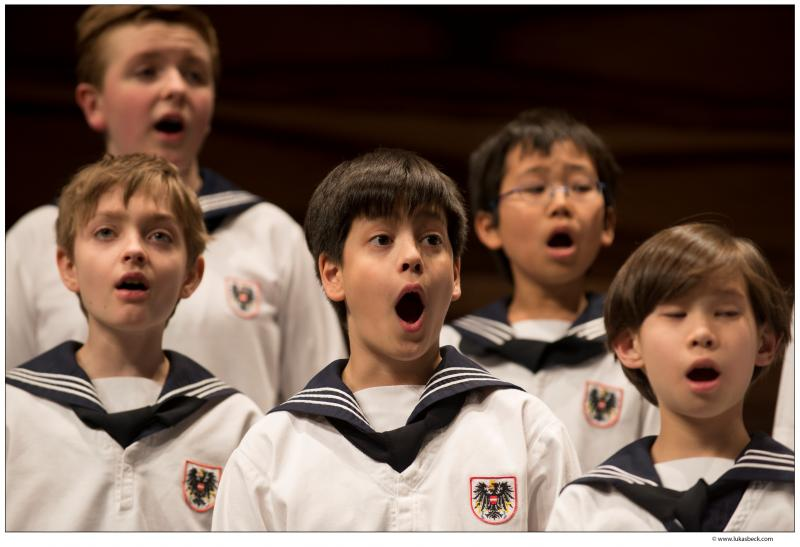 BWW Interview: Conductor Manolo Cagnin On Traveling and Training With the Vienna Boys Choir