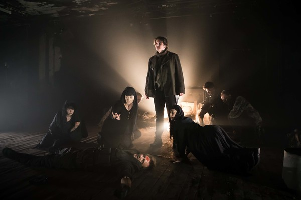 Photos: First Look at Devil You Know's MACBETH at The Bussey Building in Peckham