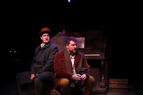 Photo Flash:  MTH Theater at Crown Center presents INTO THE WOODS