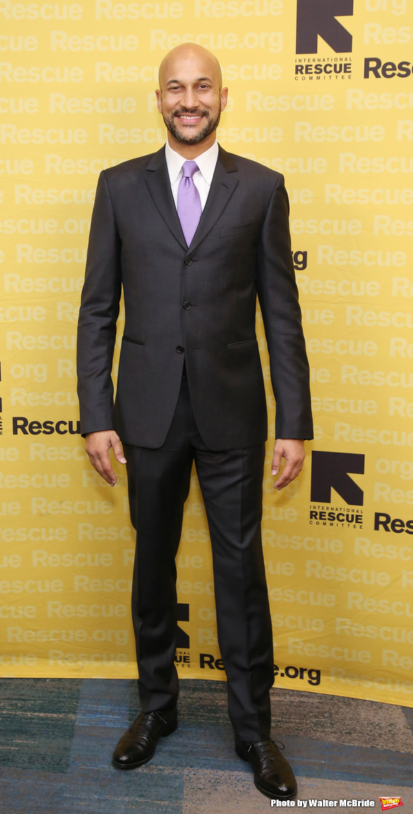 Photo Coverage: IRC Hosts 2017 Rescue Dinner