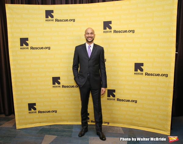 Photos: IRC Hosts 2017 Rescue Dinner