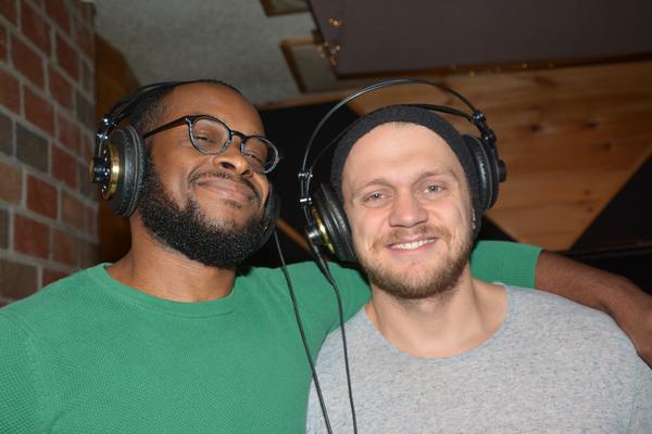 Law Terrell Dunford and Matt DeAngelis