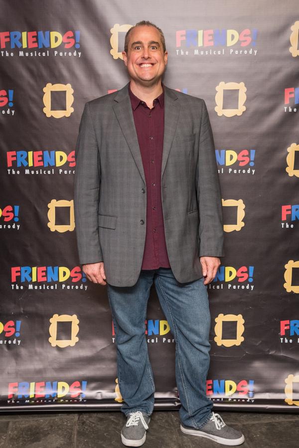 Seth Blum