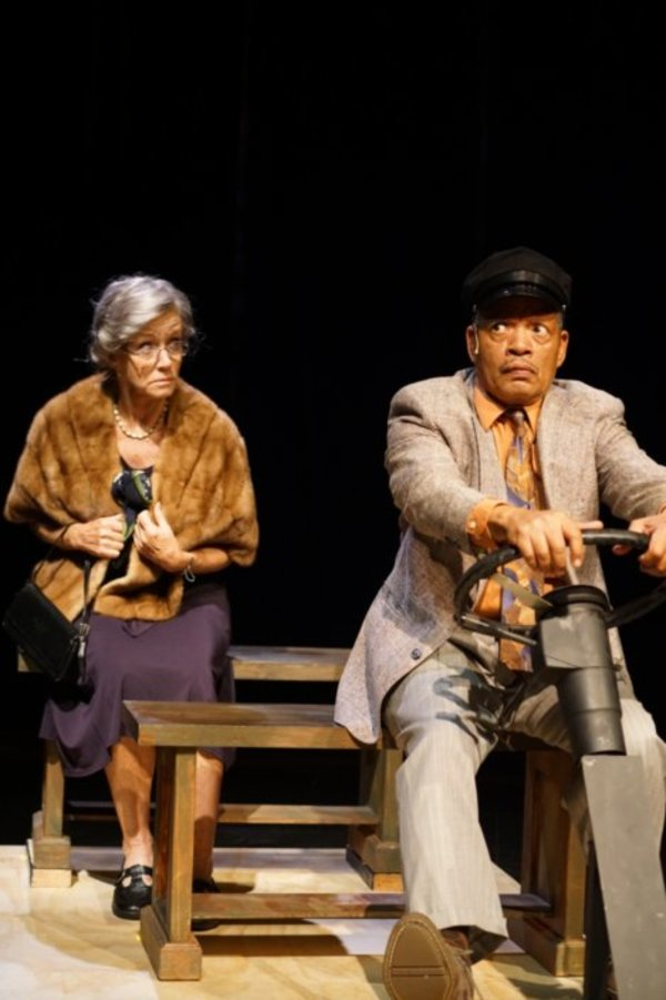 Photo Flash: First Look at Donna Mills Led DRIVING MISS DAISY