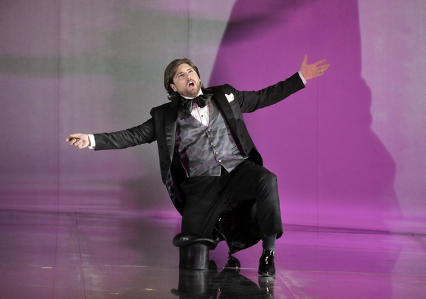 Photo Flash: San Francisco Opera Stages Reimagined MANON