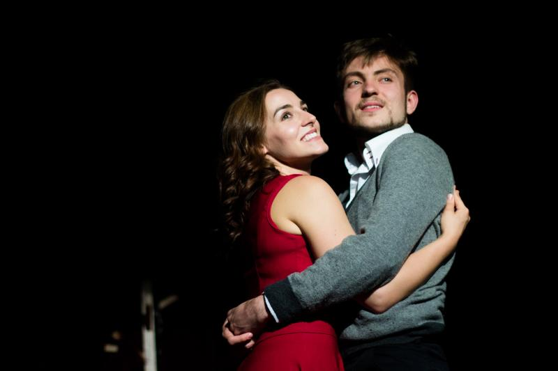 BWW Preview: Eastern Bridge's THE STORY OF TWO POETS Comes to Philadelphia