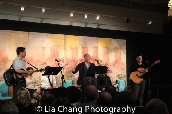 Joe Ngo, Francis Jue and Tobias C. Wong
