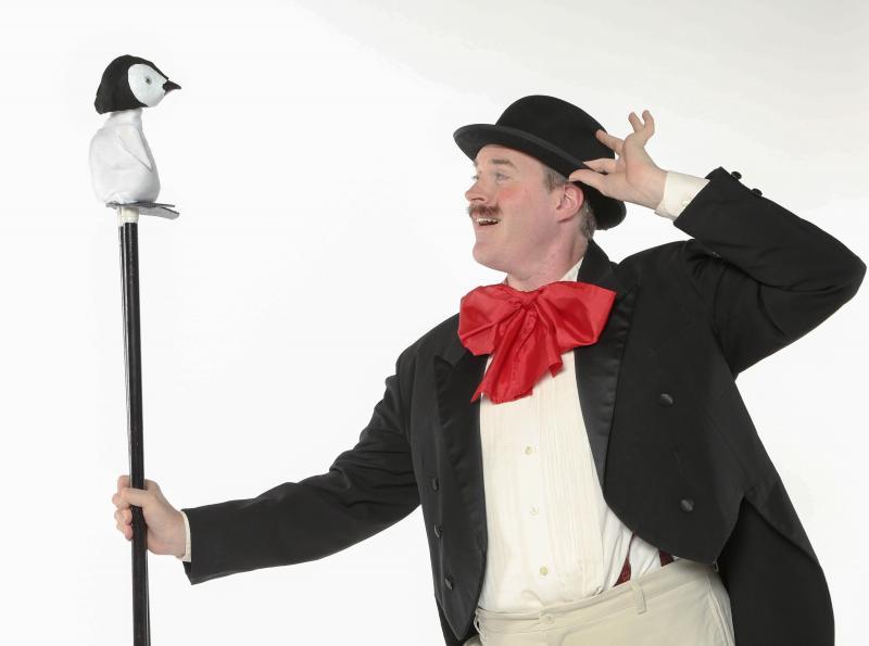 BWW Review: Nashville Children's Theatre's Charming MR. POPPER'S PENGUINS