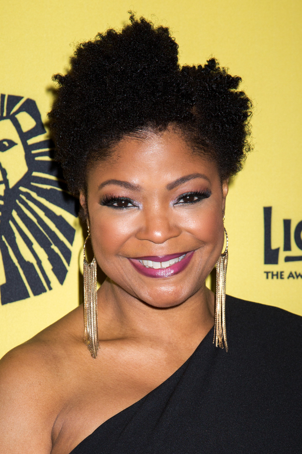 Photo Coverage: The Circle of Life Continues as Cast Celebrates 20 Years of THE LION KING!