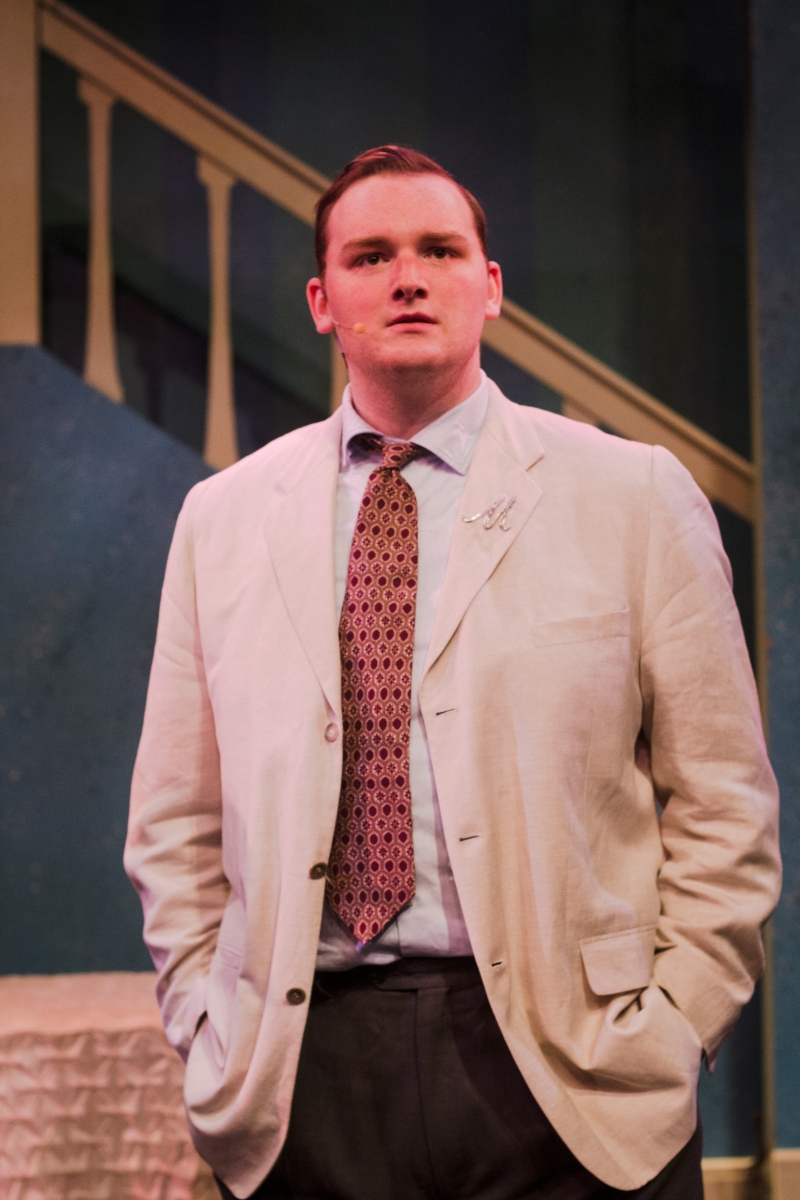 BWW Review: Lipscomb University's SHE LOVES ME Has So Much to Love About It