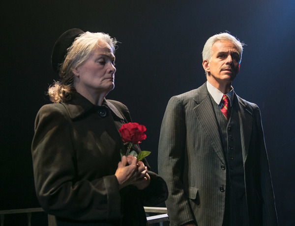 Photo Flash: First Look at David Manis and More in DEATH OF A SALESMAN at Bay Street Theater