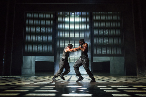 Photo Flash: Royal Shakespeare Company's Production of 