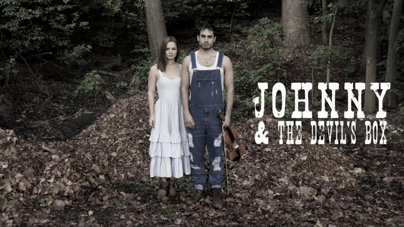 JOHNNY AND THE DEVIL'S BOX Comes to Rockwood