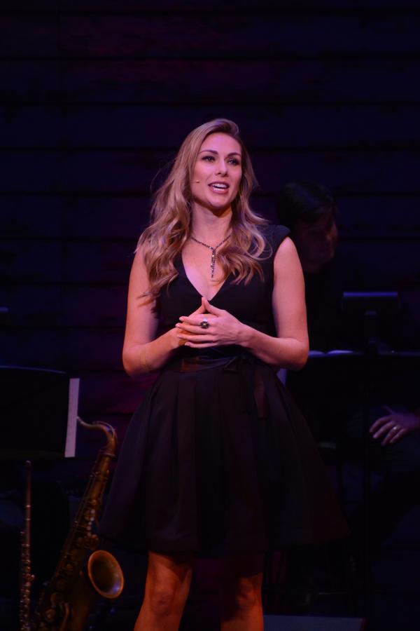 Photo Coverage: Go Inside Make Believe on Broadway Gala, Honoring Josh Groban!