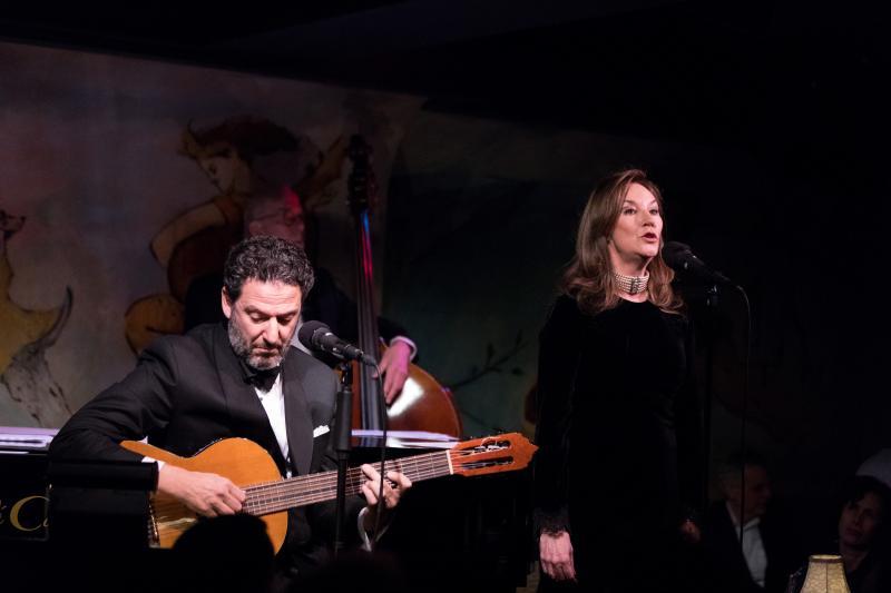 BWW Interview: Jessica Molaskey Talks Recent Album PORTRAITS OF JONI And Her Latest Return To Cafe Carlyle With Husband John Pizzarelli