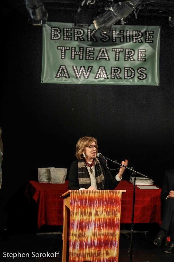 Photo Coverage: COMPANY & HELLO DOLLY Tie For Best Musical at Berkshire Theatre Critics Awards