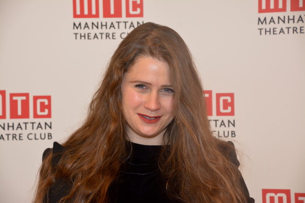 Photo Coverage: Meet the Company of  MTC's THE CHILDREN on Broadway