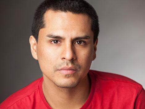 Reza Salazar Photo