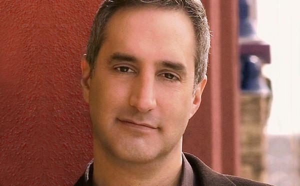 Ken Krugman Photo