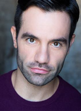 Ramin Karimloo Photo