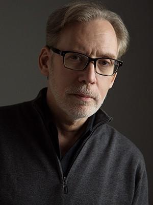 Michael Korie Photo