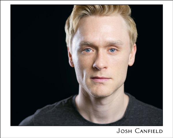 Josh Canfield Photo