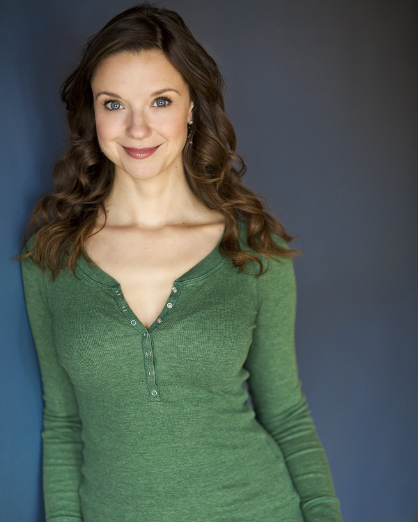 Melissa Morris Photo