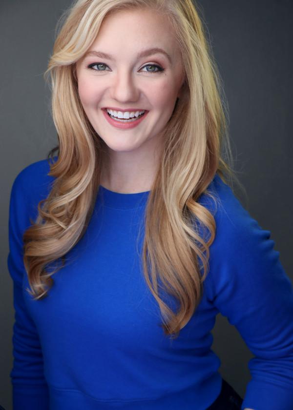 Kaitlin Nelson Photo