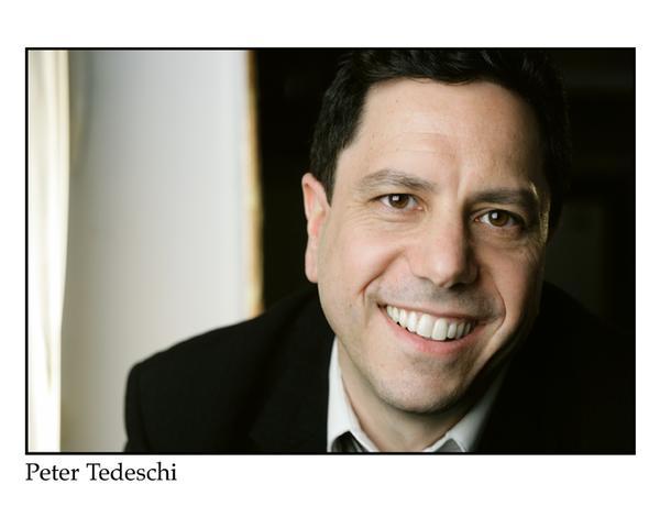 Peter Tedeschi Photo