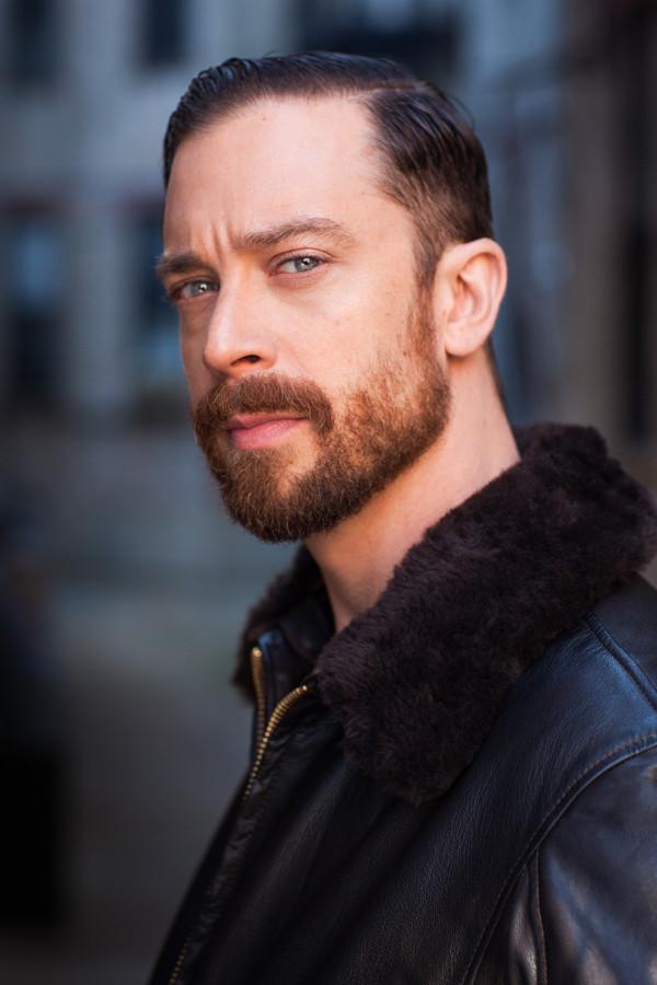 Ryan Andes Photo