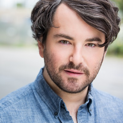 Alex Brightman Photo
