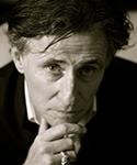 Gabriel Byrne Photo
