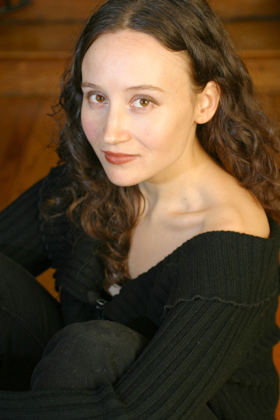 Mary Sheridan Photo