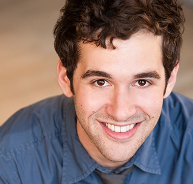 Adam Chanler-Berat Photo