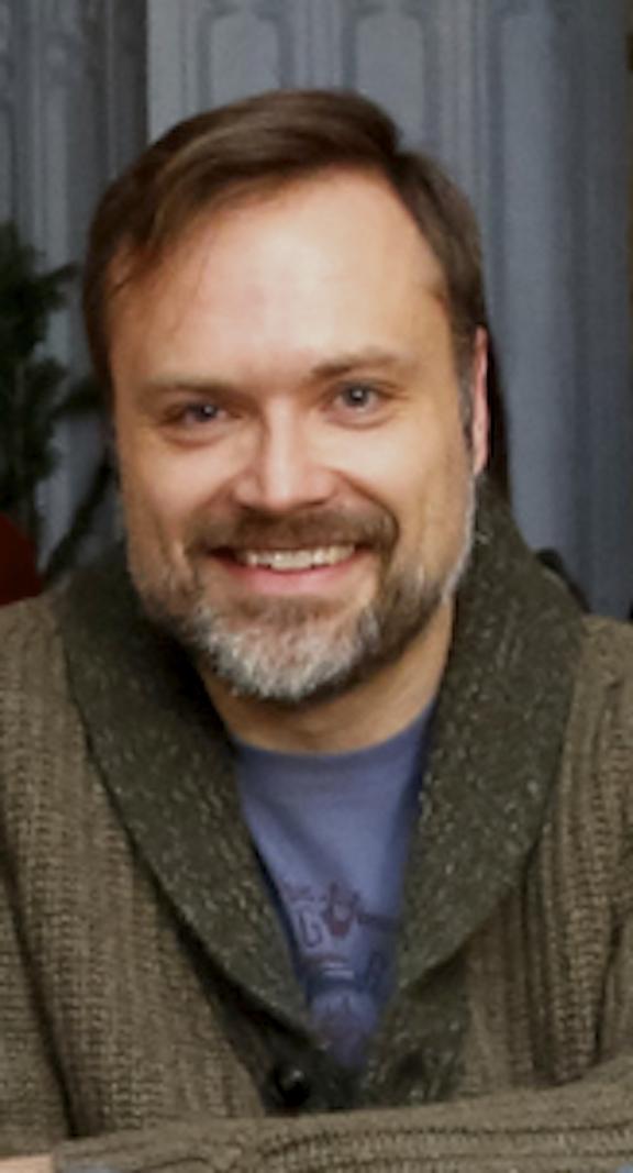 Matt Schicker Photo